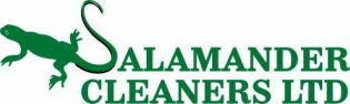 Salamander Cleaners